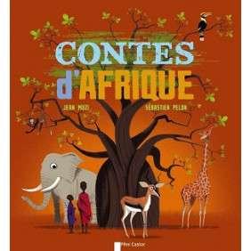 CONTES D'AFRIQUE