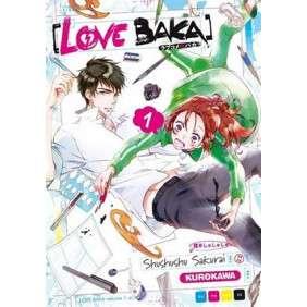 LOVE BAKA - TOME 1
