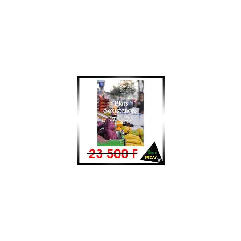 Plats D Existence 54 Recettes 18 Diners Du Monde Entier Black Fri