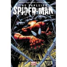SUPERIOR SPIDER-MAN T01