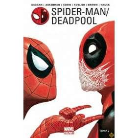SPIDER-MAN / DEADPOOL T02