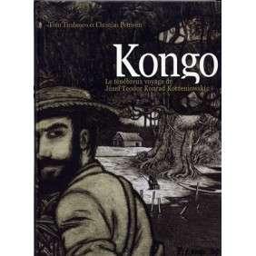 KONGO - BD