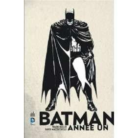 BATMAN ANNEE UN