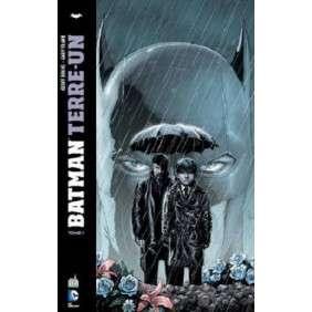 BATMAN TERRE-1 T1