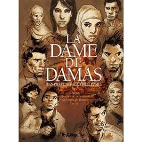 LA DAME DE DAMAS - BD