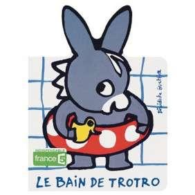 LE BAIN DE TROTRO