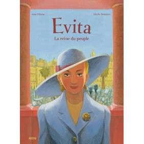 EVITA (GRAND ALBUM)