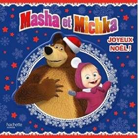 MASHA ET MICHKA -TOUT-CARTON