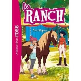 LE RANCH 28 - AU CIRQUE