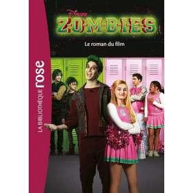 ZOMBIES-LE ROMAN DU FILM