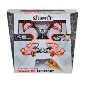SELFIE DRONE HD