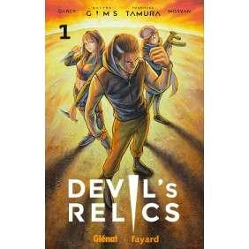 DEVIL S RELICS TOME 1