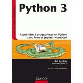 CAMPUS PYTHON 3