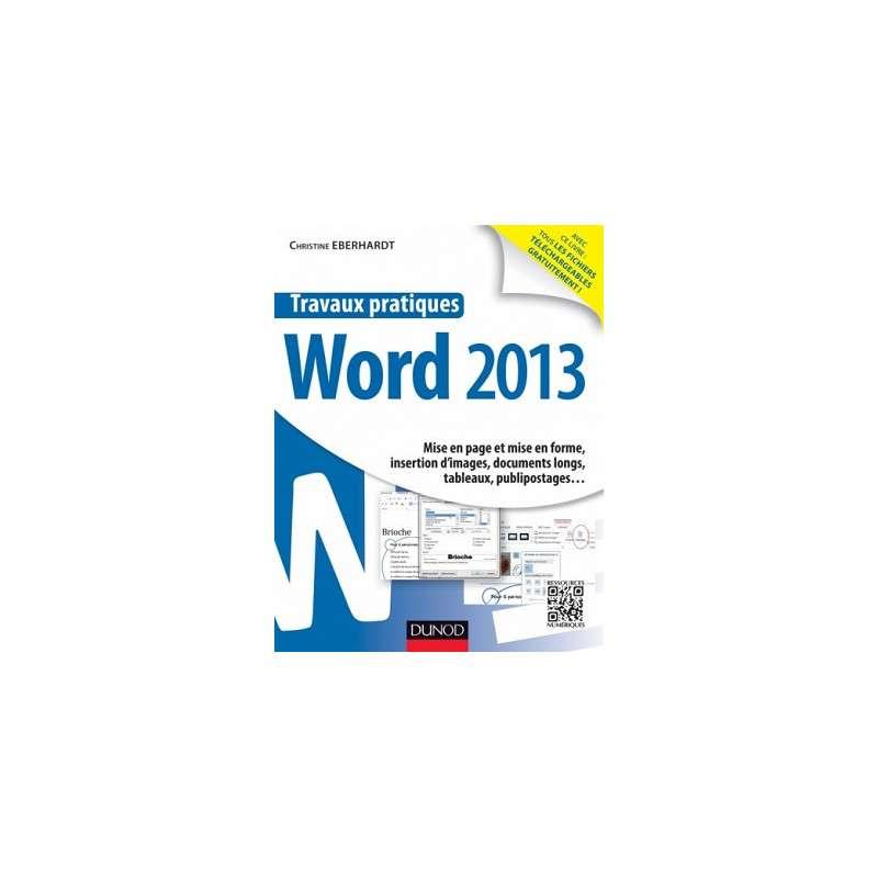CAMPUS TP WORD 2013