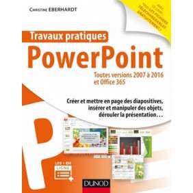 CAMPUS TP AVEC POWERPOINT
