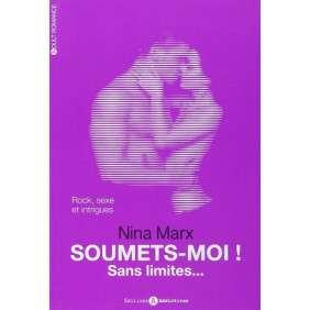 SOUMETS-MOI TOME 3