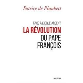 LA REVOLUTION DU PAPE FRANCOIS