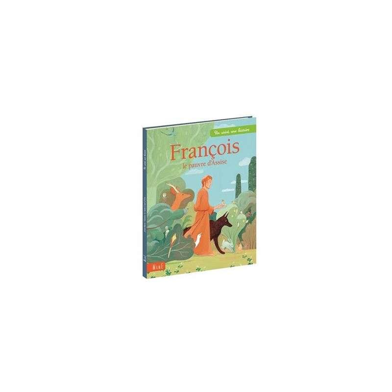 FRANCOIS LE PAUVRE D'ASSISE