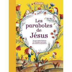 LES PARABOLES DE JESUS