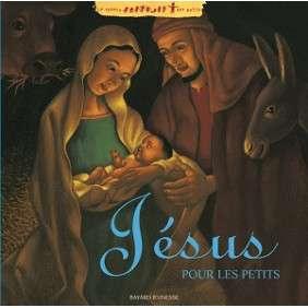 JESUS POUR LES PETITS