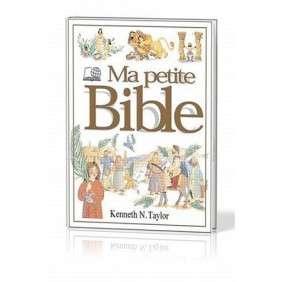 MA PETITE BIBLE (MDB)