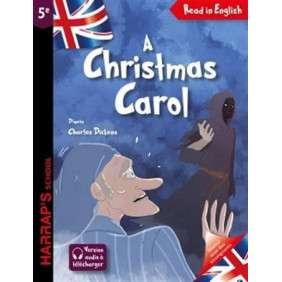 HARRAP'S A CHRISTMAS CAROL