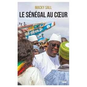 LE SENEGAL AU CŒUR