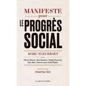 MANIFESTE POUR LE PROGRES SOCIAL