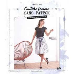 COUTURE FEMME SANS PATRON