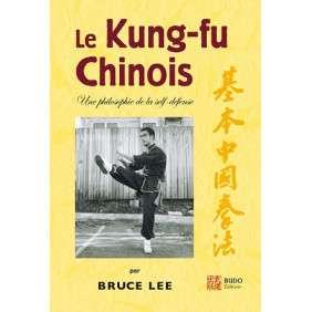 LE KUNG-FU CHINOIS