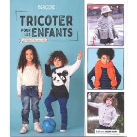 TRICOTS POUR LES ENFANTS DE 2 A 12 ANS