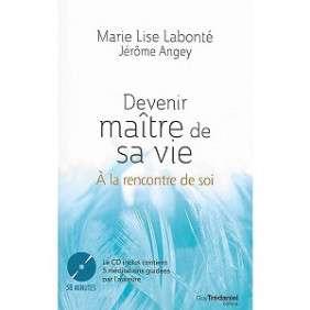 DEVENIR MAITRE DE SA VIE (CD)