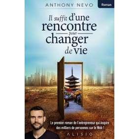 IL SUFFIT RENCONTRE POUR CHANGER VIE