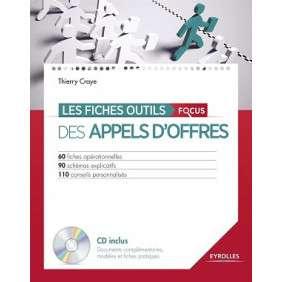 LES FICHES OUTILS DES APPELS D OFFRES 60 FICHES OPERATIONNELLES