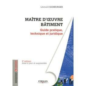 MAITRE D'OEUVRE BATIMENT
