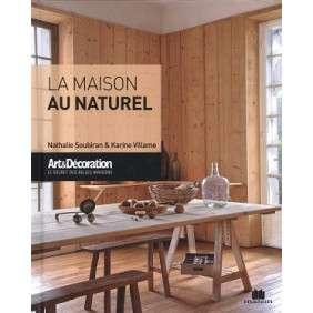 LA MAISON AU NATUREL