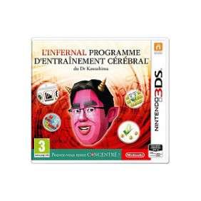 PROGRAMME CELEBRAL 3DS VF