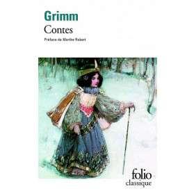 CONTES-GRIMM