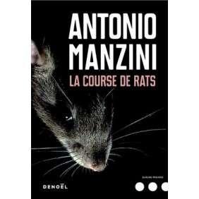 COURSES DES RATS
