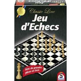 JEU D ECHEC CLASSIC