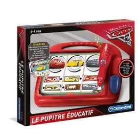 PUPITRE EDUCATIF - CAR 3