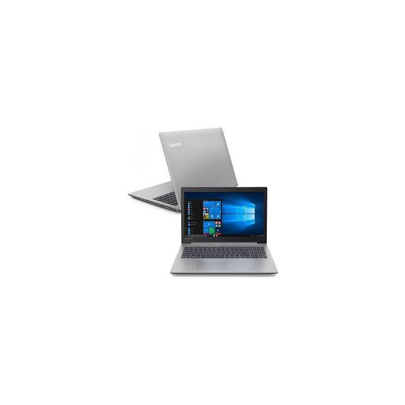 ORDINATEUR PORTABLE 15 LENOVO IP330 corei3 4GB RAM 1To HDD Win 10H