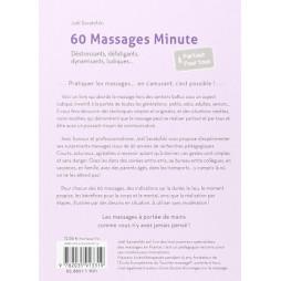 60 MASSAGES MINUTE