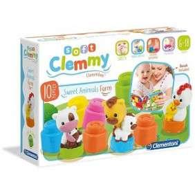 CLEMMY - ANIMAUX DE LA FERME