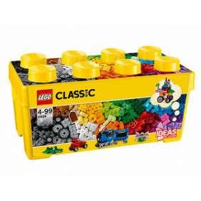 BOITE DE BRIQUES CREATIVES LEGO