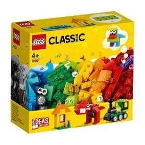 DES BRIQUES ET DES IDEES LEGO