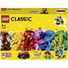 ENSEMBLE DE BRIQUES DE BASE LEGO