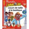 LECON DE TAILLE A LA BASILIQUE N°43 JANV.20