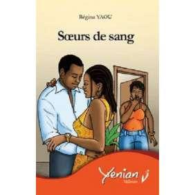 SOEURS DE SANG TOME 1