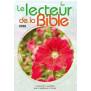 LE LECTEUR DE LA BIBLE 2020